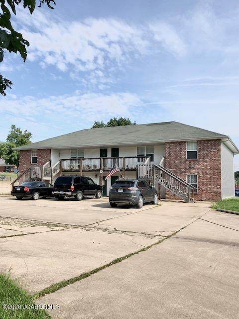 138 Hayes Road, Holts Summit, MO 65043 (MLS #10058776) :: Columbia Real Estate