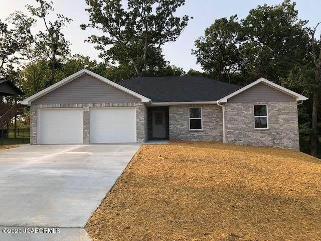 5405 Kenview Drive, Jefferson City, MO  (MLS #10059068) :: Columbia Real Estate