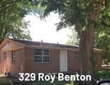 329 Roy Benton - Photo 4
