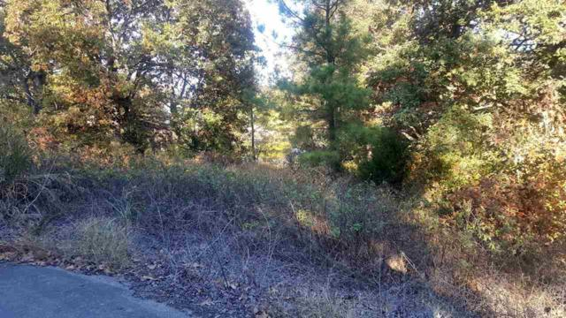 Lot 18 Cr 458, Jonesboro, AR 72404 (MLS #10067317) :: Halsey Thrasher Harpole Real Estate Group