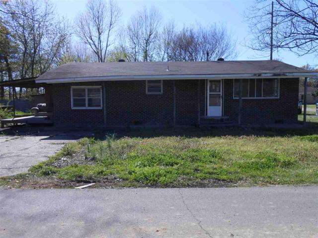 423 Miller, Jonesboro, AR 72401 (MLS #10068674) :: REMAX Real Estate Centre