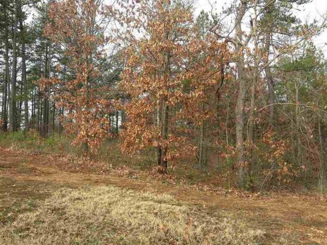 LOT 3 Oak Creek Lane, Harrisburg, AR 72432 (MLS #10069100) :: Halsey Thrasher Harpole Real Estate Group