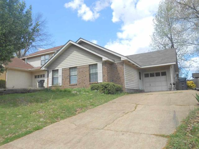 1702 Heather Ridge, Jonesboro, AR 72401 (MLS #10069788) :: REMAX Real Estate Centre