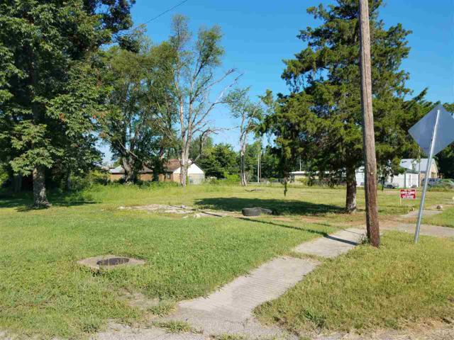 403 Broadway, Marked Tree, AR 72365 (MLS #10070359) :: REMAX Real Estate Centre