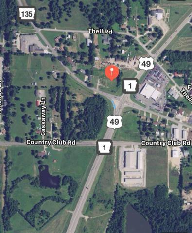 1.81 Acres On Nw Corner Hwy. 49N/Hwy. 135N, Paragould, AR 72450 (MLS #10070496) :: REMAX Real Estate Centre