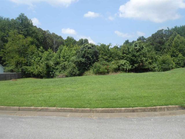 301 Fairmount Cv, Jonesboro, AR 72401 (MLS #10070555) :: REMAX Real Estate Centre