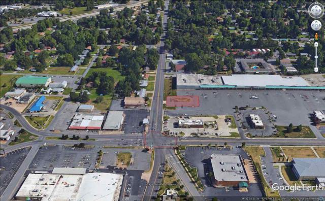 111 N James, Jacksonville, AR 72076 (MLS #10070825) :: Halsey Thrasher Harpole Real Estate Group
