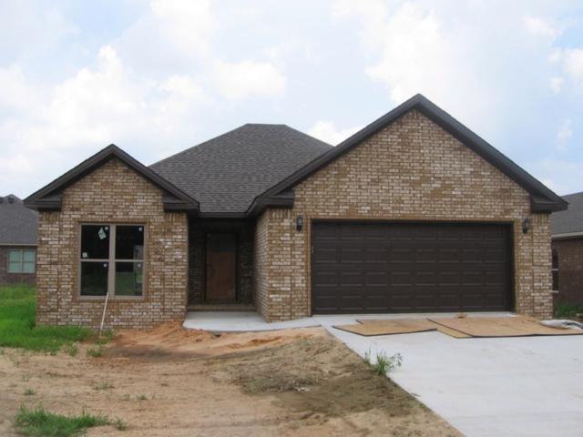 1103 Ava, Paragould, AR 72450 (MLS #10070867) :: REMAX Real Estate Centre