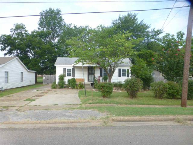 2311 Thorn St., Jonesboro, AR 72401 (MLS #10071094) :: REMAX Real Estate Centre