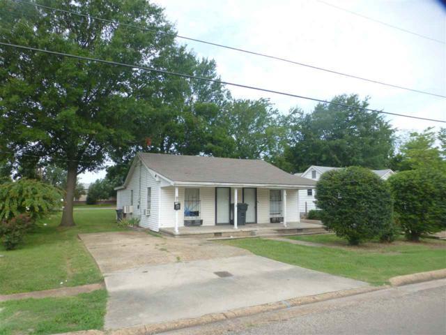 2313 Thorn St., Jonesboro, AR 72401 (MLS #10071096) :: REMAX Real Estate Centre