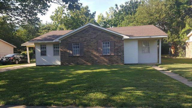 118 W Shadow Lane, Osceola, AR 72370 (MLS #10071210) :: REMAX Real Estate Centre