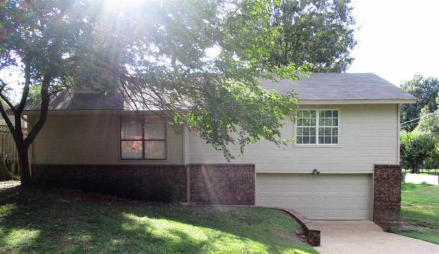 1400 Oak Terrace, Jonesboro, AR 72401 (MLS #10071477) :: REMAX Real Estate Centre