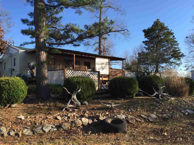 601 Shorecrest Drive, Bull Shoals, AR 72619 (MLS #10071575) :: REMAX Real Estate Centre