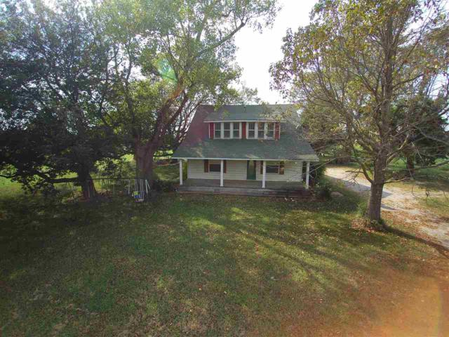 2207 Highway 67, Hoxie, AR 72433 (MLS #10071577) :: REMAX Real Estate Centre