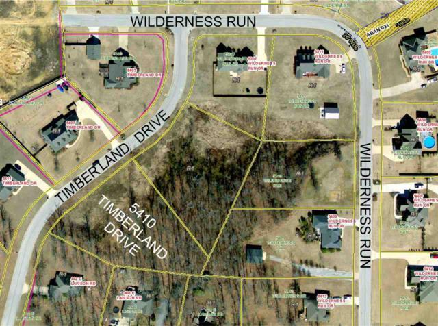 5410 Timberland Drive, Jonesboro, AR 72404 (MLS #10071832) :: Halsey Thrasher Harpole Real Estate Group