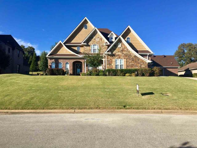 3616 Riviera Dr., Jonesboro, AR 72404 (MLS #10072014) :: REMAX Real Estate Centre