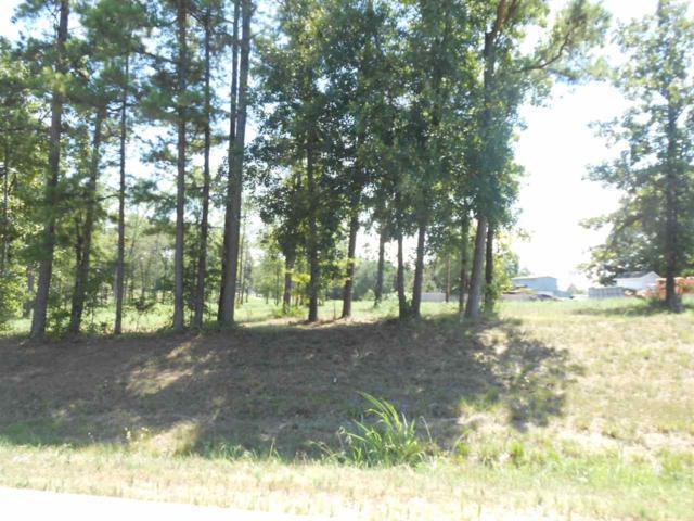 LOT 4 Cr 428, Jonesboro, AR 72404 (MLS #10072131) :: Halsey Thrasher Harpole Real Estate Group