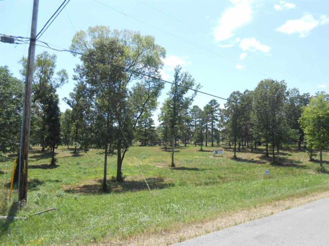 LOT 3 Cr 428, Jonesboro, AR 72404 (MLS #10072132) :: Halsey Thrasher Harpole Real Estate Group