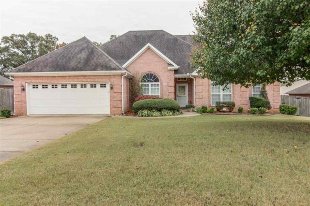 3705 Marchbanks Circle, Jonesboro, AR 72401 (MLS #10072230) :: REMAX Real Estate Centre