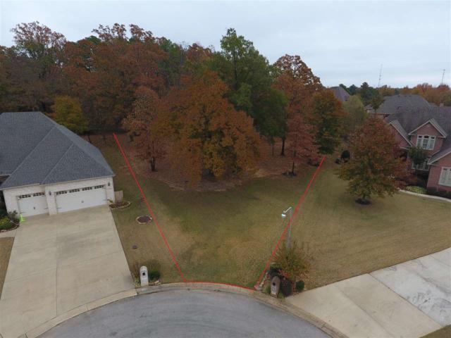 3101 Barrington Cv, Jonesboro, AR 72404 (MLS #10072263) :: REMAX Real Estate Centre