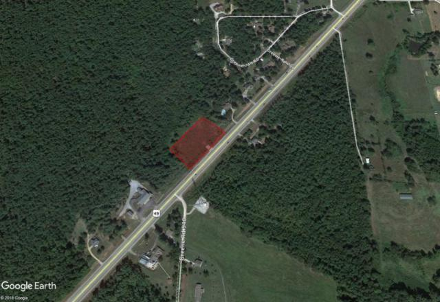 28 Acres Hwy 49 South, Paragould, AR 72450 (MLS #10072308) :: REMAX Real Estate Centre