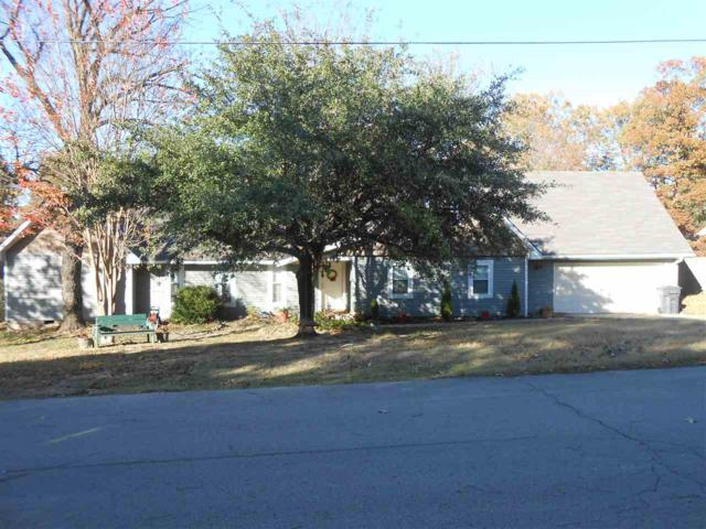 2712 Spring Valley, Jonesboro, AR 72404 (MLS #10072315) :: REMAX Real Estate Centre