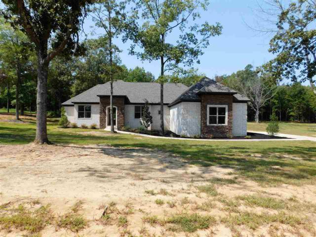 161 Cr 4241, Jonesboro, AR 72404 (MLS #10072388) :: Halsey Thrasher Harpole Real Estate Group