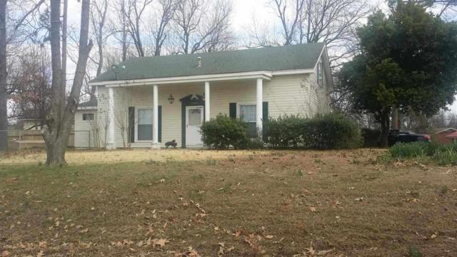 2230 Wood St, Jonesboro, AR 72401 (MLS #10072392) :: REMAX Real Estate Centre
