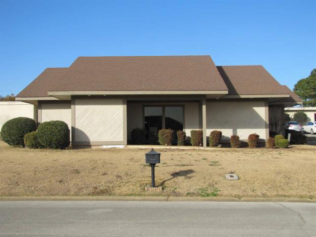 1716 Executive Square, Jonesboro, AR 72401 (MLS #10072426) :: Halsey Thrasher Harpole Real Estate Group