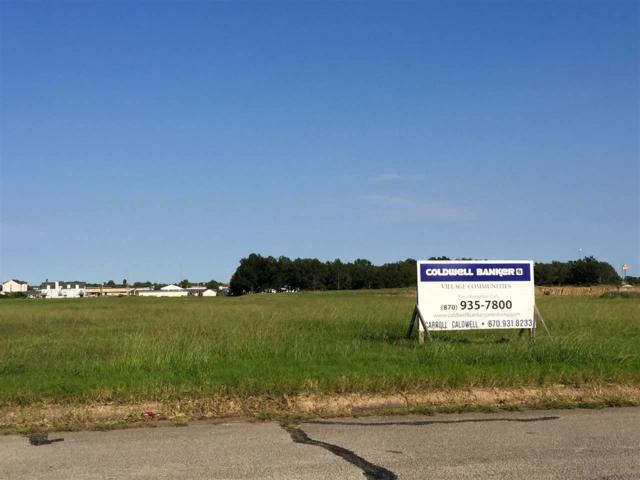 #3 Browns Ln Access, Jonesboro, AR 72401 (MLS #10072477) :: Halsey Thrasher Harpole Real Estate Group