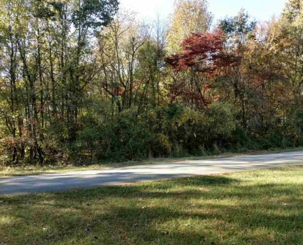 5303 Emerson Lane, Jonesboro, AR 72404 (MLS #10072553) :: REMAX Real Estate Centre