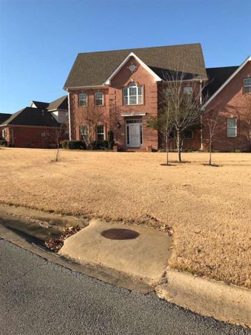 112 Grayson, Jonesboro, AR 72401 (MLS #10072575) :: REMAX Real Estate Centre