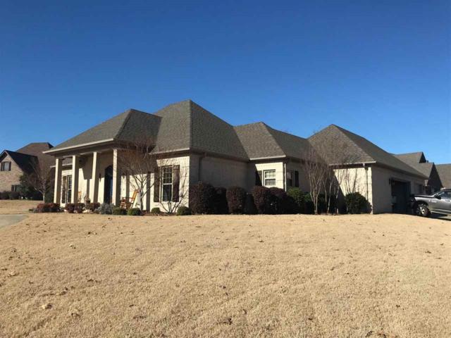 3400 Weston Cv, Jonesboro, AR 72404 (MLS #10072595) :: REMAX Real Estate Centre