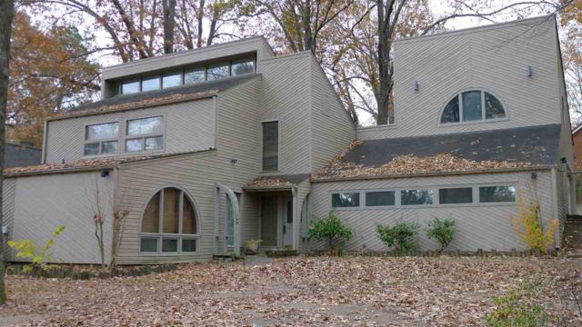 1409 Twin Oaks, Jonesboro, AR 72401 (MLS #10072603) :: REMAX Real Estate Centre
