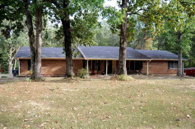 4004 Mardiswood, Jonesboro, AR 72404 (MLS #10072656) :: REMAX Real Estate Centre