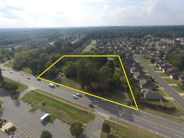 9608 Stagecoach Road, Little Rock, AR 72210 (MLS #10072688) :: REMAX Real Estate Centre