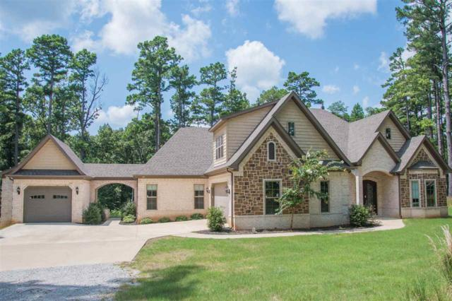 681 Cr 7592, Jonesboro, AR 72401 (MLS #10072750) :: REMAX Real Estate Centre