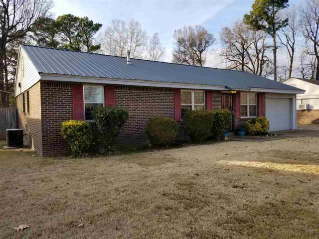 1409 Brookhaven Rd, Jonesboro, AR 72401 (MLS #10072762) :: REMAX Real Estate Centre