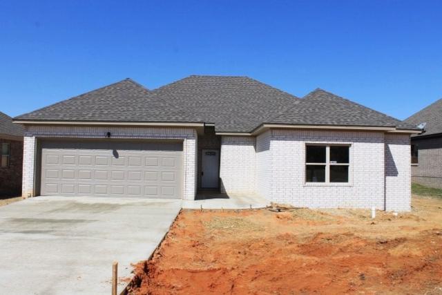 3433 Western Gales, Jonesboro, AR 72401 (MLS #10072764) :: REMAX Real Estate Centre