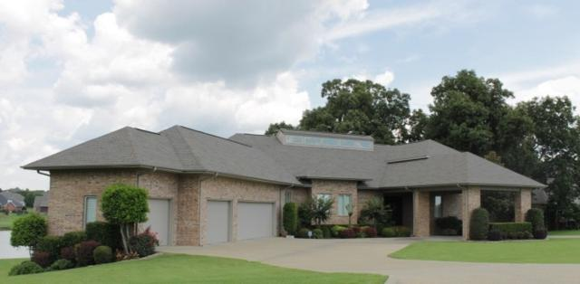 3129 Southern Hills Lane, Jonesboro, AR 72401 (MLS #10072814) :: REMAX Real Estate Centre