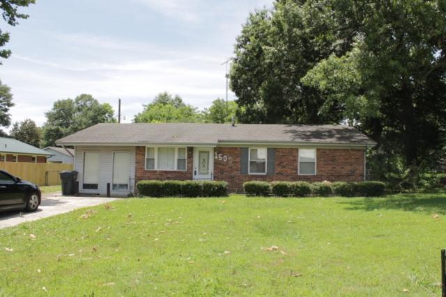 1505 N Church, Jonesboro, AR 72401 (MLS #10072819) :: REMAX Real Estate Centre