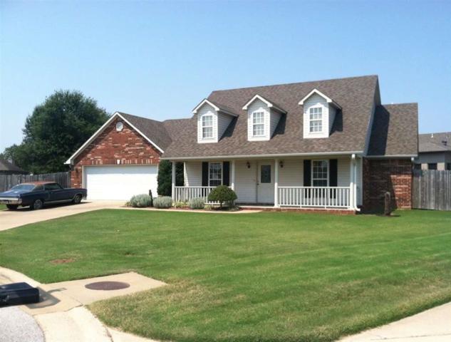 3701 Covington Cv, Jonesboro, AR 72404 (MLS #10072831) :: Halsey Thrasher Harpole Real Estate Group