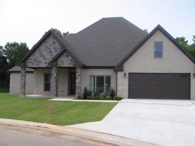 4301 Annadale Dr, Jonesboro, AR 72404 (MLS #10072832) :: REMAX Real Estate Centre