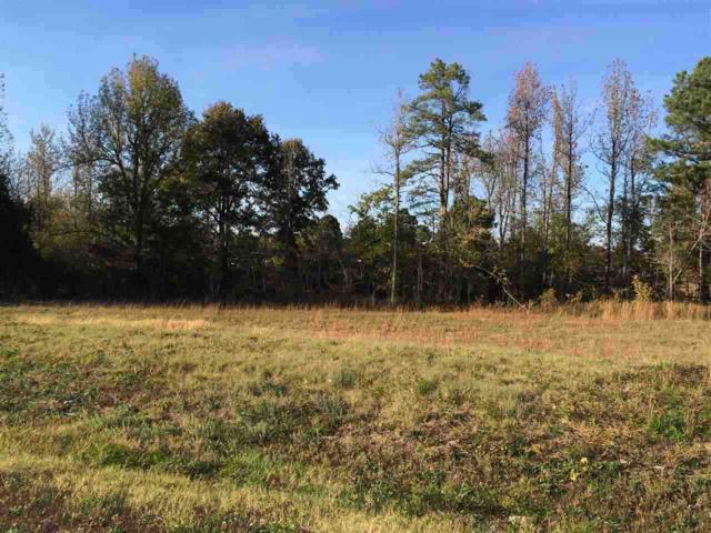 Cr 7890-Lot 4, Jonesboro, AR 72401 (MLS #10072856) :: Halsey Thrasher Harpole Real Estate Group