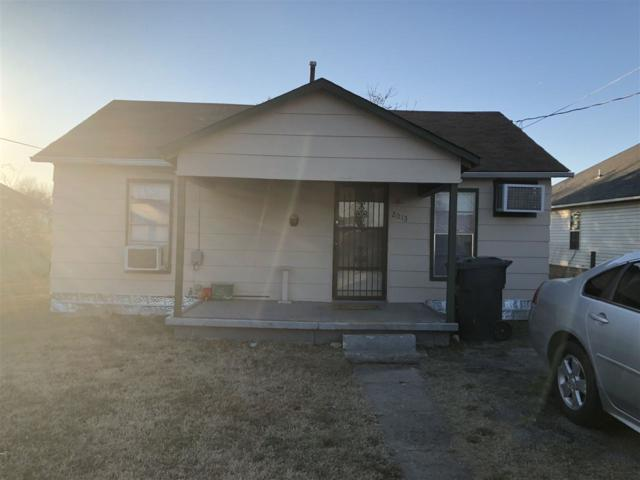 2013 Kathleen, Jonesboro, AR 72401 (MLS #10072861) :: REMAX Real Estate Centre