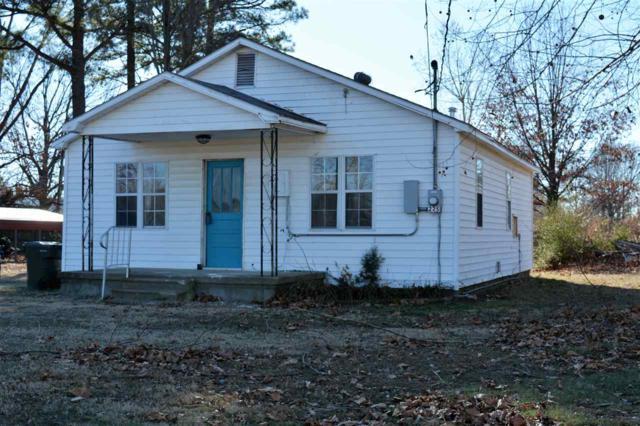 225 E College, Bono, AR 72416 (MLS #10072863) :: REMAX Real Estate Centre