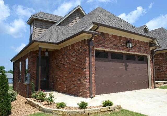 2836 Village Meadow Cove, Jonesboro, AR 72401 (MLS #10072867) :: REMAX Real Estate Centre
