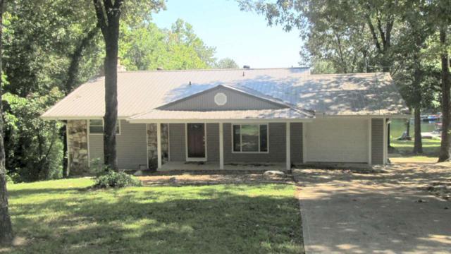 38 Winnebago Dr, Cherokee Villag, AR 72529 (MLS #10072872) :: REMAX Real Estate Centre