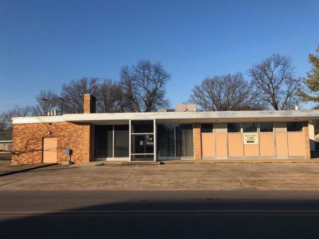 608 W Lee, Osceola, AR 72370 (MLS #10072906) :: REMAX Real Estate Centre