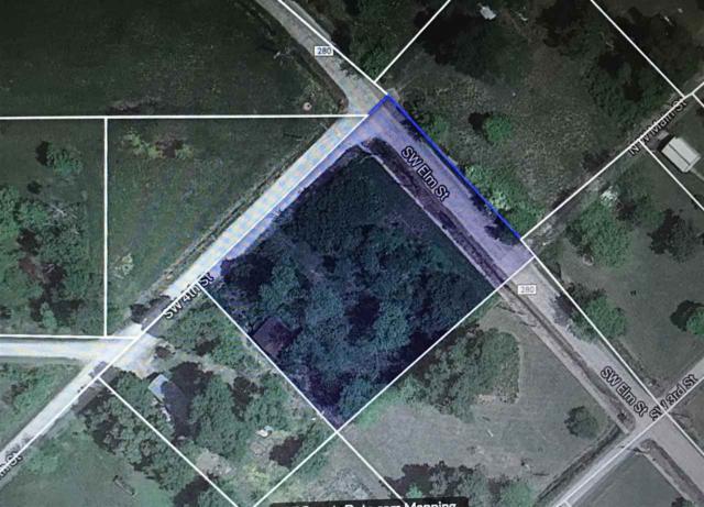 150 SW 4th St, Peach Orchard, AR 72453 (MLS #10072967) :: Halsey Thrasher Harpole Real Estate Group